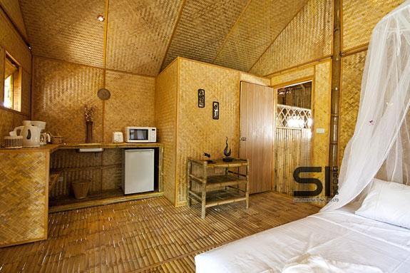 Аренда бунгало на Пхукете Bamboo Haven Rawai
