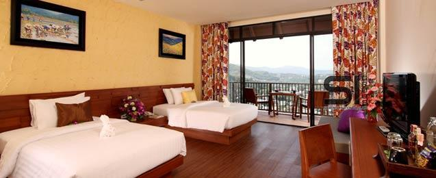 Karon Phunaka Resort & Spa