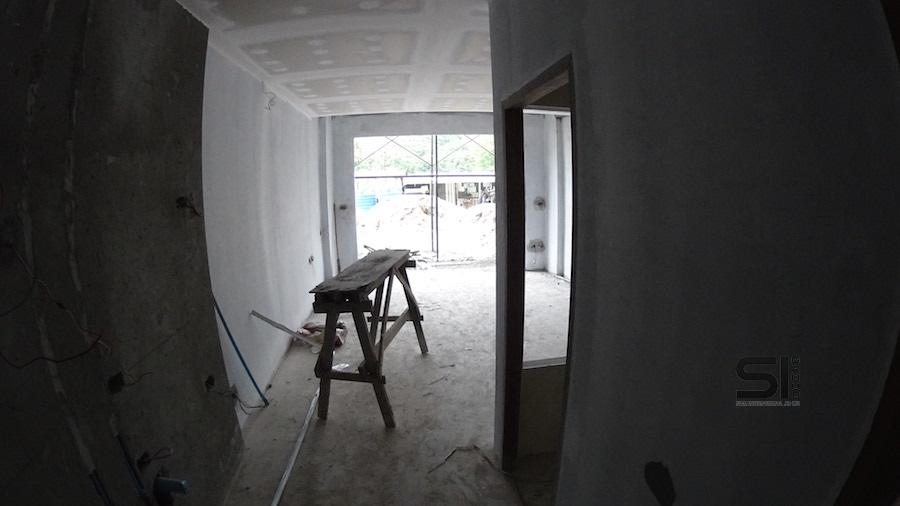 Apartamentos en la playa Knighton, video reportaje fotográfico - 2015 junio