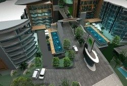 apartments for sale in Patong Beach