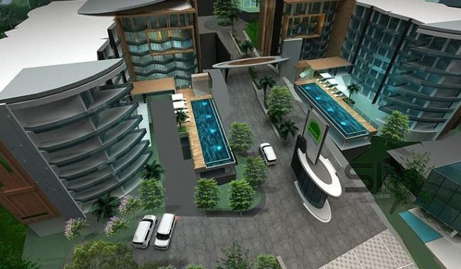 продажа квартир на Пляже Патонг