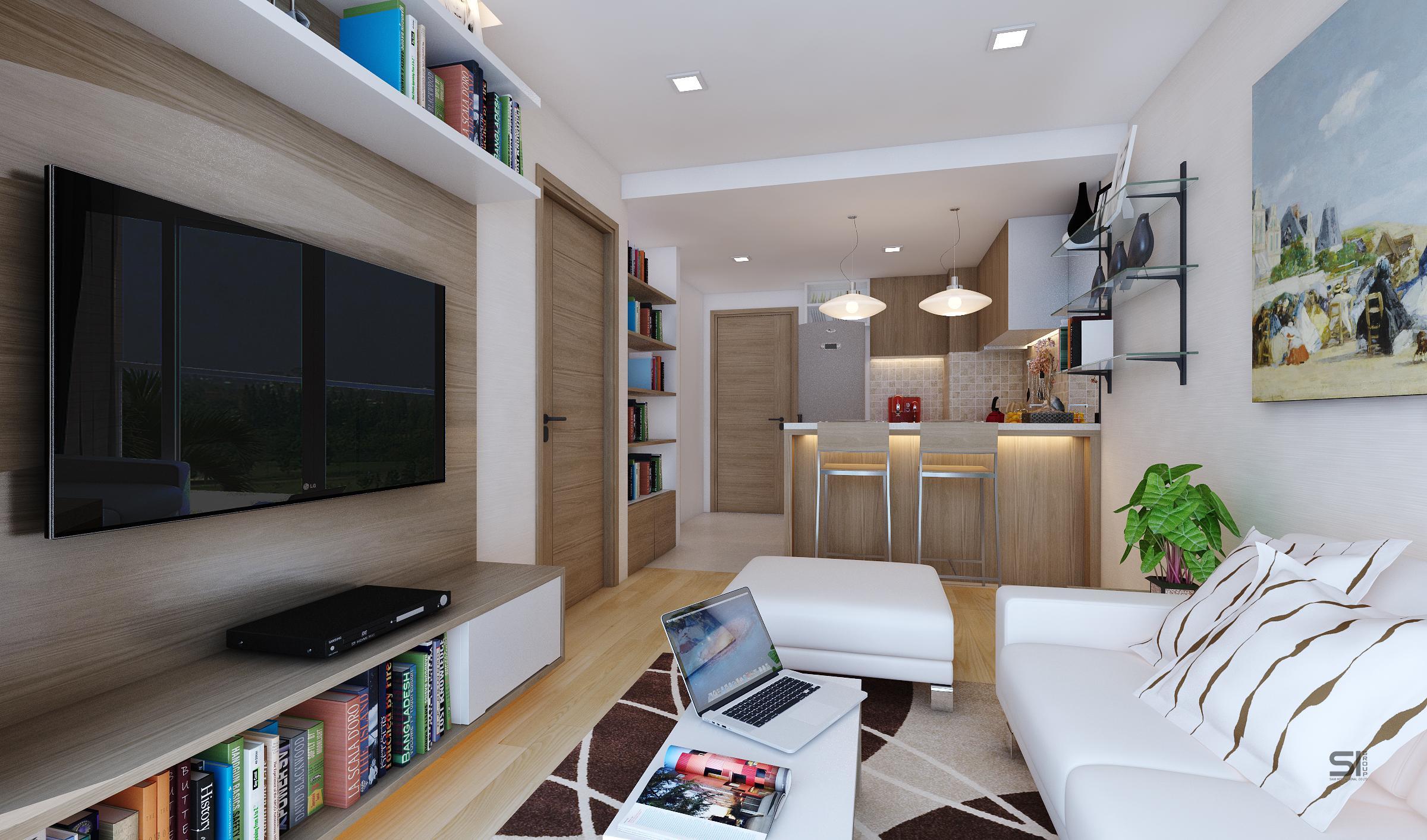 Apartments Phuket