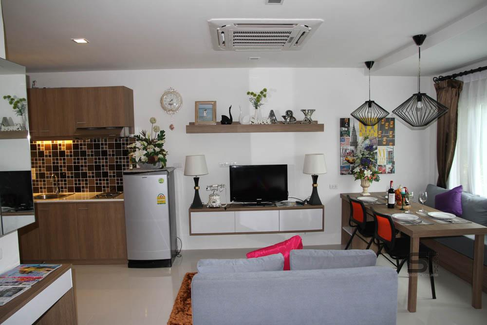 Flat for sale in Phuket