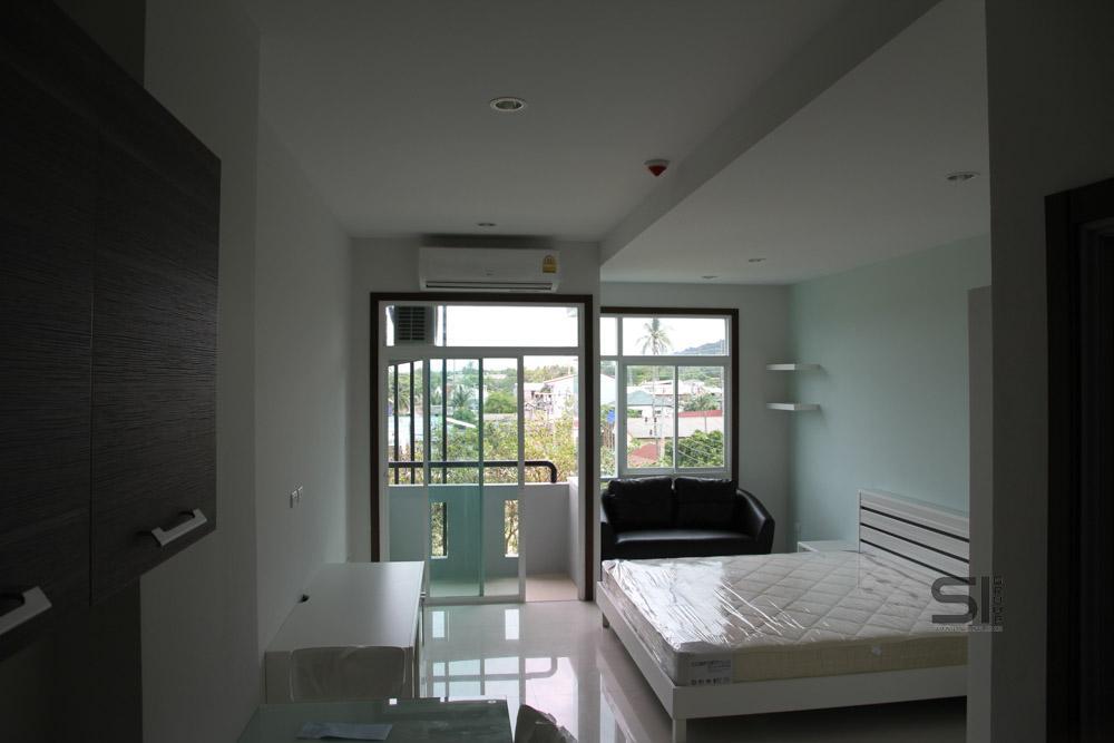 Appartamento a Chalong