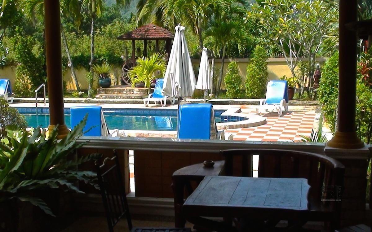 Alugar uma vivenda em Phuket