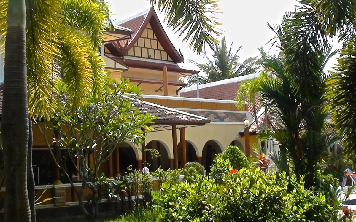 Affittare una villa a Phuket
