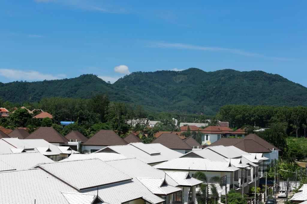 Villa Laguna Villa Bang Tao