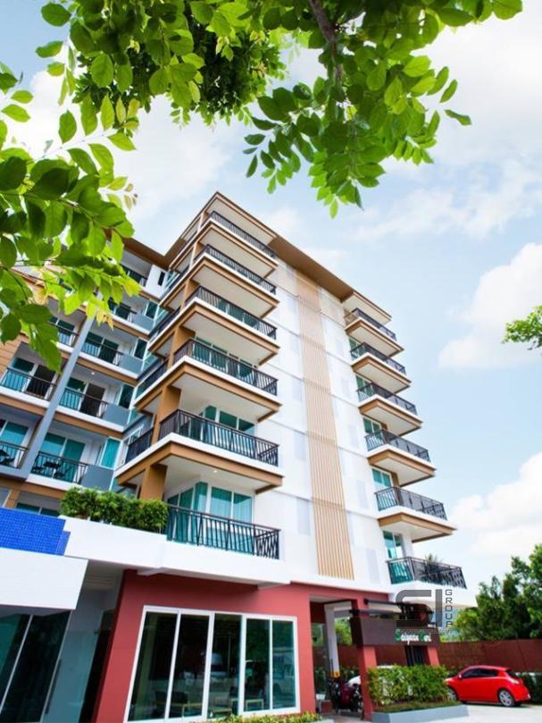 Appartamento in vendita Nai Harn