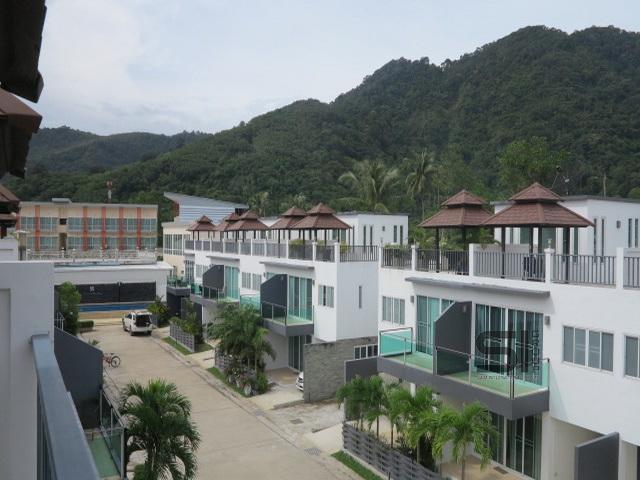 Townhouse for Rent Kamala, Phuket. Kamala Paradise.