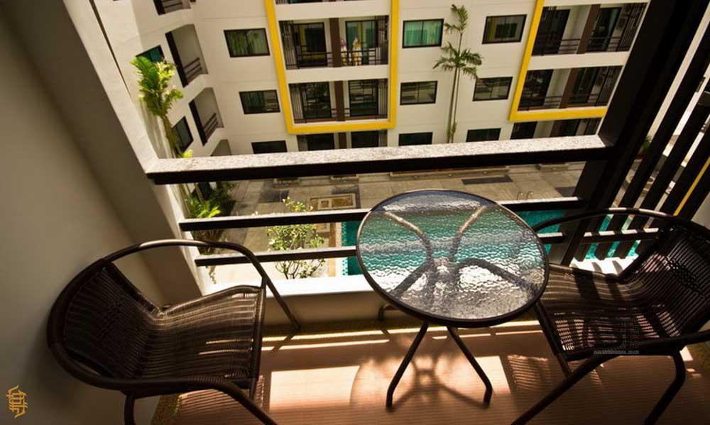 Продажа апартаментов в комплексе Ratchaporn Place