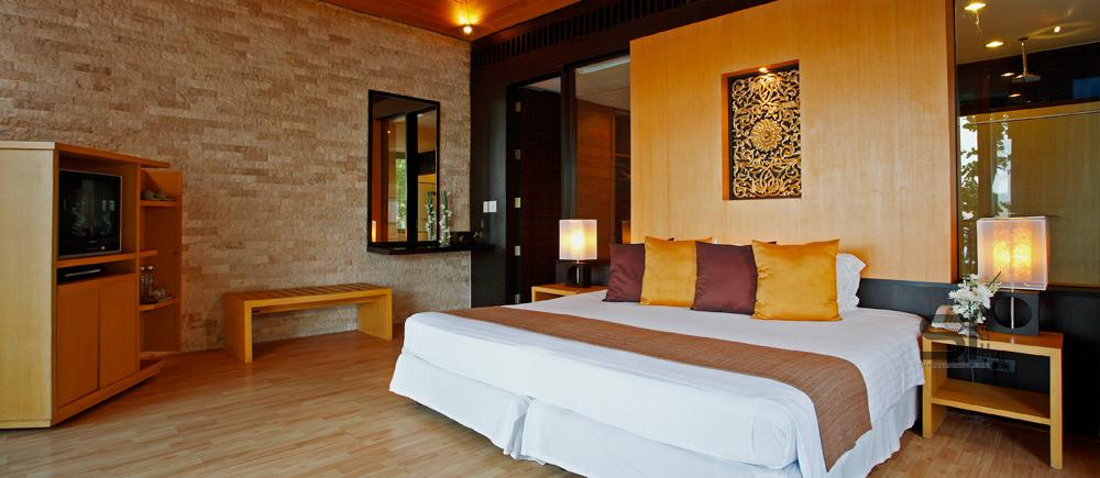 Rent an apartment in Baan Krating Resort