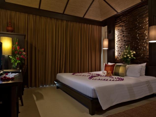 Superior suite в Impiana Resort Patong