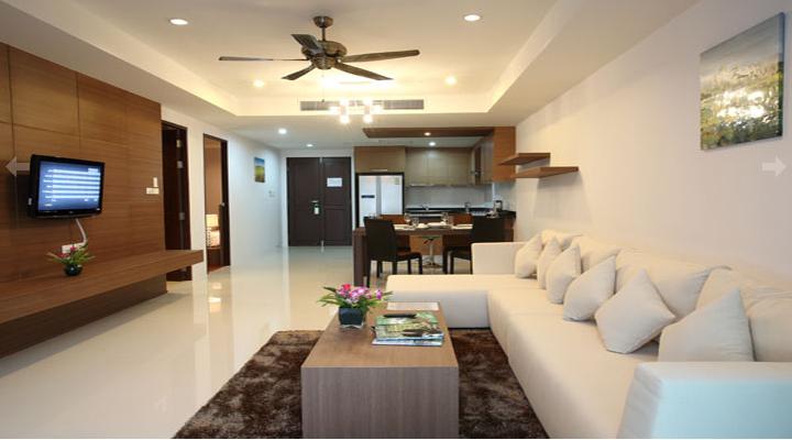 Appartements à vendre dans le Bangtao Tropical Residance