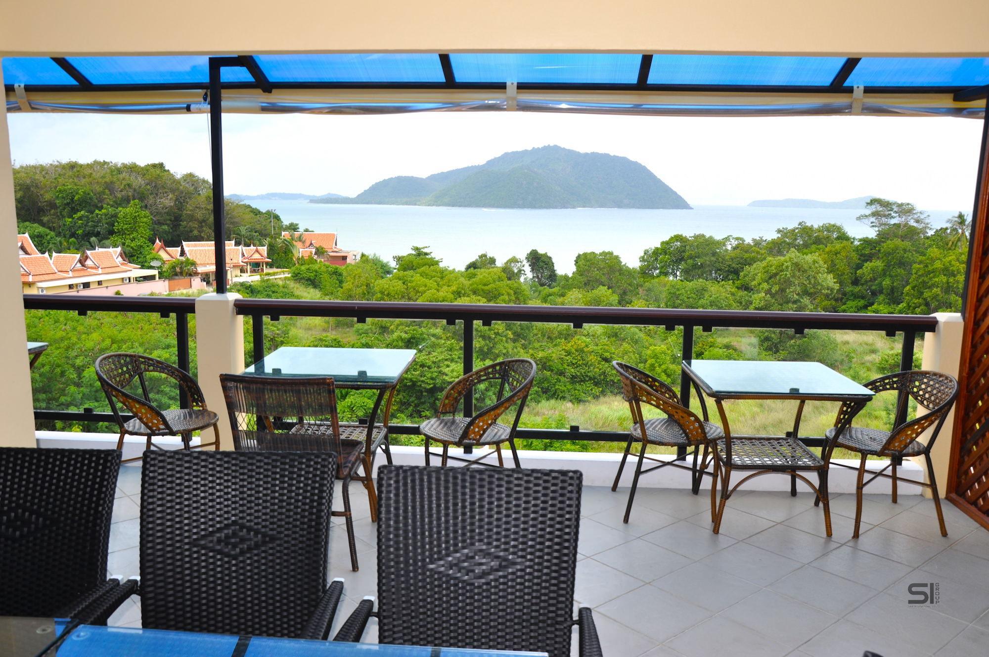 Аренда апартаментов в Thai Boutique Resort