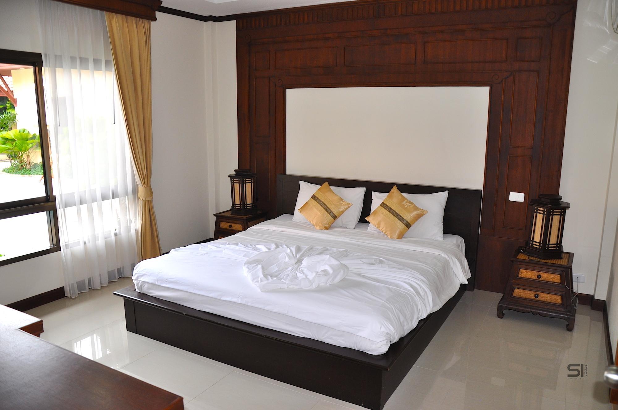 Arrendamento apartamentos em Thai Boutique Resort