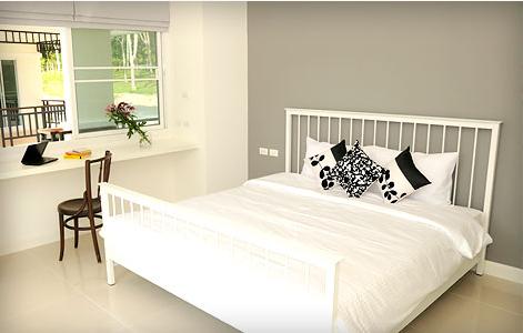 Affittare una casa accogliente nella Green Tree Health Resort
