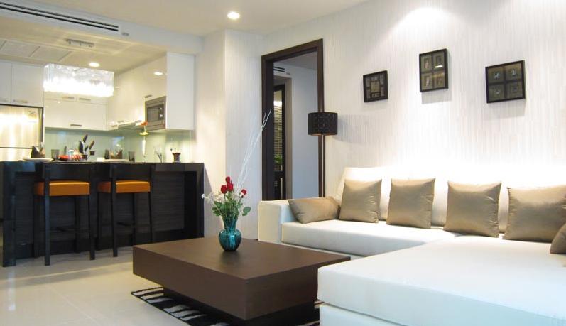 Wohnungen zum Verkauf in The Regent Bangtao