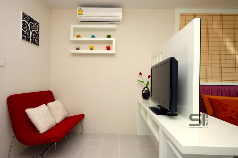 Rental apartments with sea views in Best Point Condominium