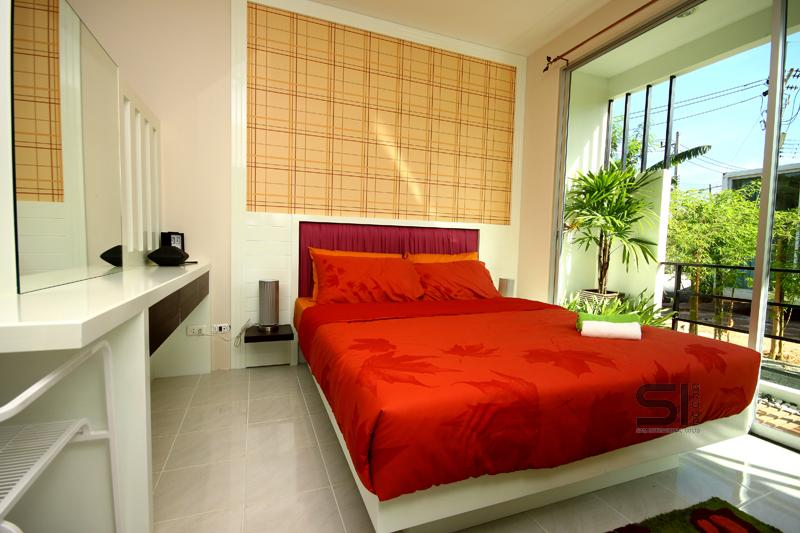 Rental apartments with sea views in Best Point CondominiumArenda apartments with sea views in the Best Point Condominium