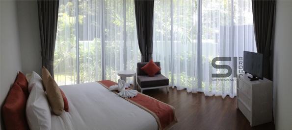 Affittare una villa sulla spiaggia BAAN Nai Harn