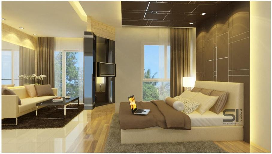 Продажа квартиры в The Emerald Central PhuketПродажа квартиры в The Emerald Central Phuket