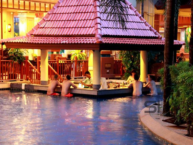 Комфортные апартаменты в Baumanburi