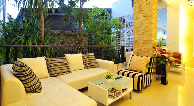 Уютные апартаменты в аренду, комплекс Jula Place