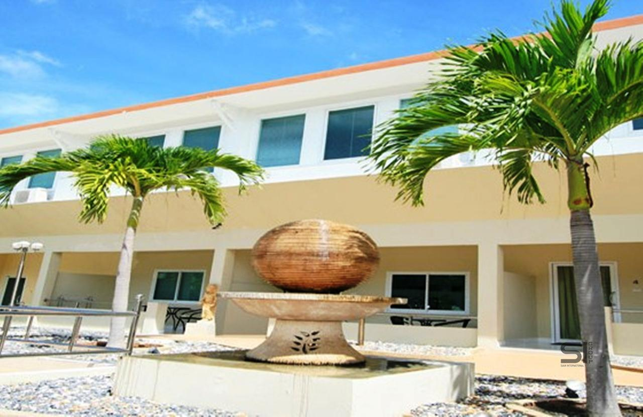 Аренда апартаментов в Pineapple Apartments