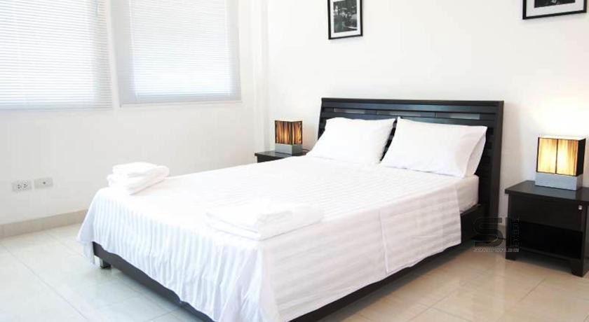 Appartamento affitto a Pineapple Appartamenti