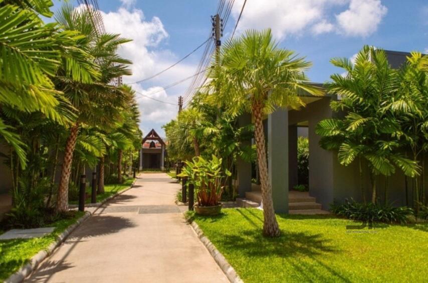 Rental villas in Nai Harn beach! Onyx, Two Villas