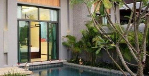 Rental villas in Nai Harn beach! Onyx, Two Villas