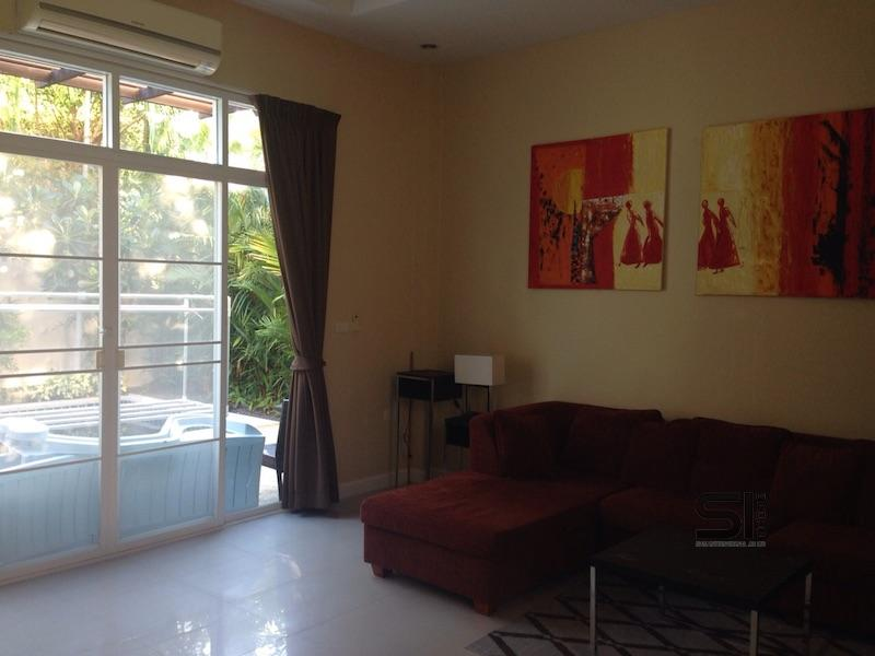 Affittare una villa a Phuket, Nai Harn MedVilla