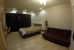 Rent studio apartment in Phuket, Nai Ton