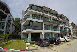 Studio apartment for rent in Phuket, Nai Ton