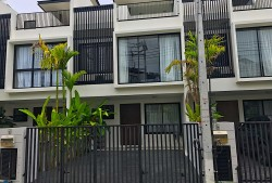 Villa for rent in Phuket Laguna Park_