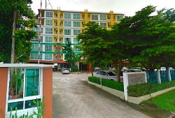 For sale Apartments in Phuket. Chalong Buri Condo